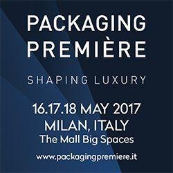 Packaging Premiere Milano